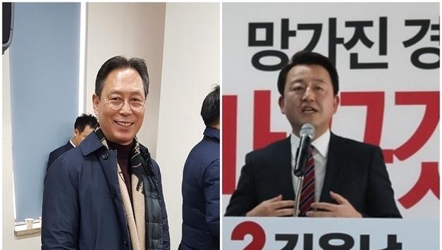 수원 팔달, 한국당판 OK 목장의 혈투