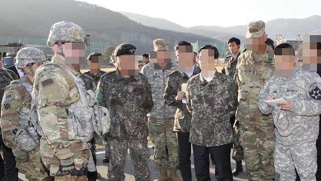 경기도, 8월 한미연합군사훈련 취소 건의